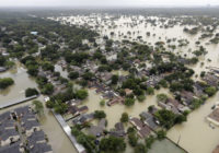 Here's How Houston City Council Candidates Say They Would Fight Flooding