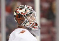 Reimer records 47 saves as Hurricanes improve to 4-0