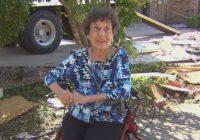 Elderly Widow May Say Goodbye To Cherished Rockwall Home Following Tornado