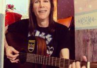 Shandon Sahm, Son of Late Texas Tornado Doug Sahm, Talks What It's Like Covering His Fathers Legendary Music