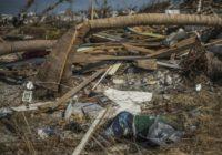 Report: Hurricane Dorian inflicted $3.4B losses on Bahamas