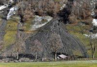 Snow, flooding, mudslides in Austria kill 1, injure 2