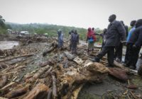 Death toll rises to 65 in Kenya flooding over weekend