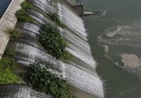 AP: Thousands face life-threatening floods from aging dams