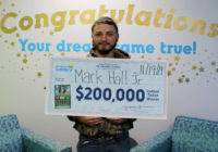NC hurricane victim to make his school dreams come true with $200K prize