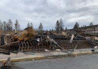 The Camp Fire Destroyed 11,000 Homes. A Year Later Only 11 Have Been Rebuilt