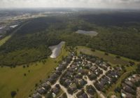 In win for Harvey victims, federal judge finds government liable for reservoir flooding