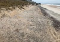 Army Corps to award 2 Pender Co. beaches $237M for storm damage