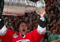 Celebrating Rod Brind'Amour: 20 years since his trade to the Hurricanes
