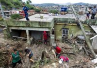 Heavy rains in Brazil cause flooding, landslides; 30 killed