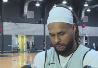 'My homeland is burning'; Spurs player Patty Mills draws attention to Australian wildfires