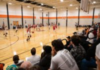 Refugio opens gym after 3 years after Hurricane Harvey