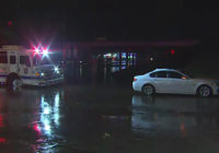Heavy Rain Increases Chance For Flash Flooding Across North Texas