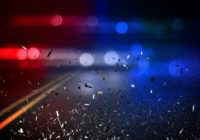 One dead after crash in Florence County