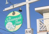 Savannah Inn to finally fully reopen after Hurricane Florence