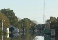 NC State study finds levees are at risk with frequent flooding
