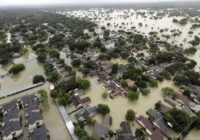 Judge: Army Corps not responsible for Harvey flooding damage