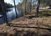 Minor flooding expected in Pender County this week