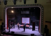 Hurricane-damaged N. Front Theatre reopens with musical 'Lizzie'