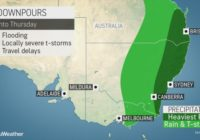 Threat has ended for areas in Australia devastated by catastrophic wildfires