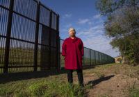 Between President Trump's Border Wall And The Rio Grande Lies A 'No Man's Land'