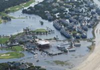 State awards more than $22M to coastal towns for Hurricane Florence recovery