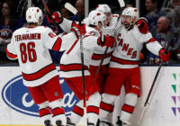 Carolina Hurricanes promise to pay PNC employees, event staff during coronavirus suspension