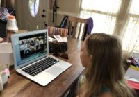 Unprecedented Push To Educate Remotely Means Big Ask Of School Technology In Texas And Beyond