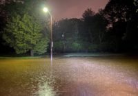 Heavy rains cause flooding across Charlotte area