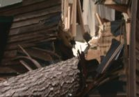 Chesterfield County sees significant storm damage