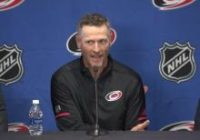 Hurricanes place over half of full-time staff on furlough, implement plans to 'make staff whole'
