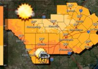 After a week of severe weather, San Antonio will see a sunny weekend
