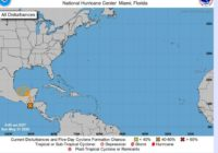 Tropical Storm Amanda forms in Pacific, may threaten Gulf of Mexico