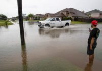 Texas is prone to flooding. Here's how one agency says you can be part of the solution