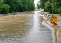 Rain backs off in Triangle, flash flooding hits northeastern counties