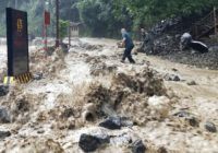5 dead in latest flooding in southern China rainstorms
