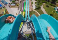 Six Flags Hurricane Harbor Splashtown announces opening date