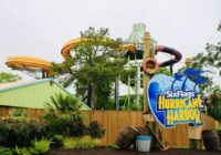 Six Flags Hurricane Harbor Splashtown is set to reopen June 29