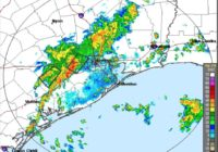 Flash flood watch for Houston as stationary storms pummel communities