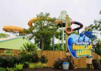 Six Flags Hurricane Harbor Splashtown reopening delayed indefinitely
