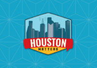 Wednesday's Houston Matters: Marchers Flood Houston Protesting The Death Of George Floyd, And An Update On Tropical Storm Cristobal (June 3, 2020)