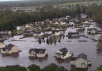 Millions more US homes at risk of flooding than FEMA thinks