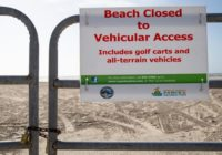 After Hurricane Hanna: Here's what to know about access to Corpus Christi area beaches