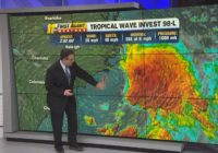 National Hurricane Center increases chance that tropical storm forms off NC coast Thursday