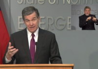 Gov. Roy Cooper declares state of emergency for NC ahead of Hurricane Isaias