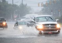 Street flooding possible in Wilmington this week