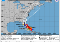 Hurricane Isaias: What we know  as it heads toward the Carolinas