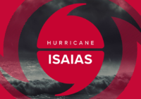 Hurricane Isaias strengthens in the Caribbean