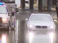 Bahamas braces as newly formed Hurricane Isaias bears down