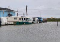 Hurricane Hanna slams Corpus Christi-area with flooding, damage: Sunday updates